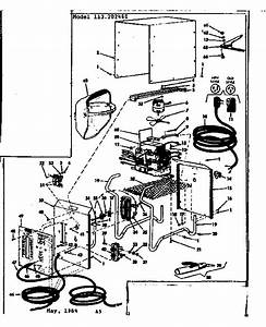 Sears Craftsman Manual