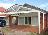 gable roof designs how+to+build+a+gabled+pergola | Gabled Roof - designs and pictures for your pergola and verandah ...