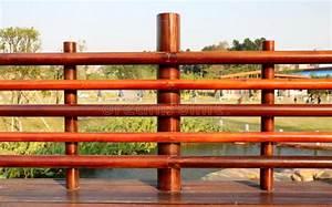 Balustrade En Bois : balustrade en bois photo stock image du details ~ Melissatoandfro.com Idées de Décoration