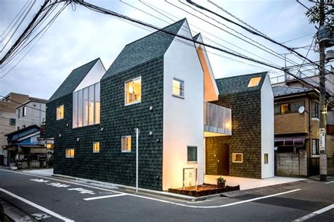 10 Modern Homes, Architecture  Sky Rye Design