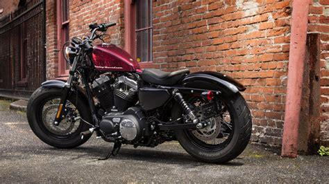 Hd Harley Davidson Wallpaper