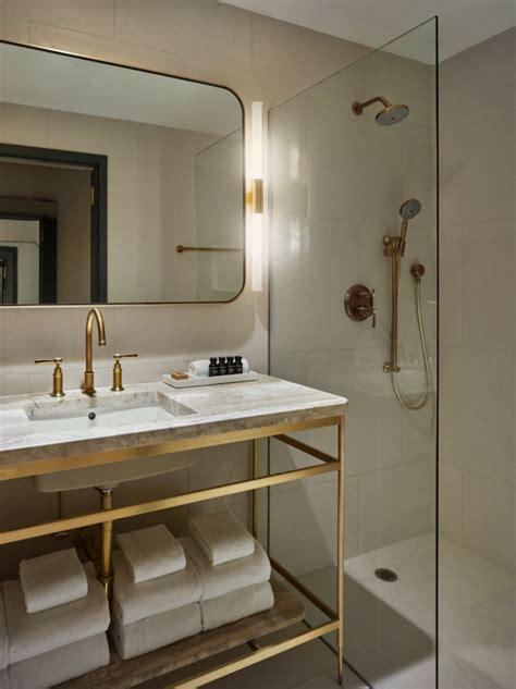 Designer Bathroom Fixtures by Hotel Designer Anda Andrei S Design Tips Bathroom Ideas