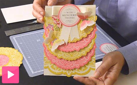 Anna Griffin Highquality Scrapbooking Kits & Card Making