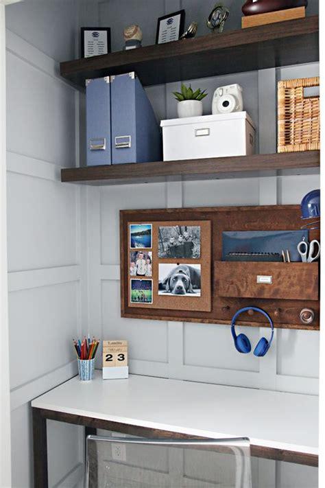small desk area ideas teen boy bedrooms teen boys and boy bedrooms on pinterest