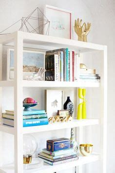 Etagere Decorating Ideas by 44 Best Etagere And Shelf Styling Images Home Decor