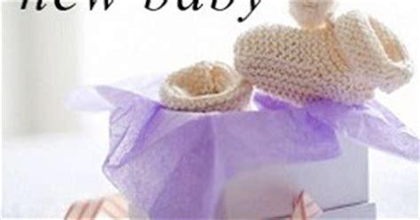 kata kata ucapan selamat melahirkan anak bayi kata kata