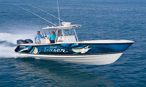 Fishing Boat Wrap Pics by 3m Boat Wrap Pictures To Pin On Pinterest Pinsdaddy
