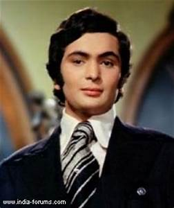 Young Rishi Kapoor | Film and TV | Pinterest