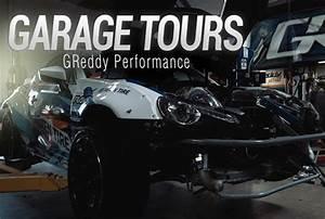 Garage Auto Tours : drift car the garage life fc rx 7 ~ Gottalentnigeria.com Avis de Voitures