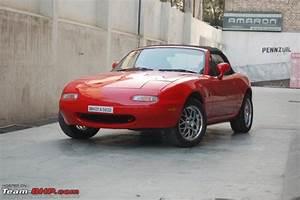 Finally     Got My Mazda Miata Mx-5 - Page 3