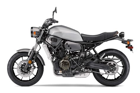 2018 Yamaha Xsr700 Sport Heritage Revealed For U.s. + Video