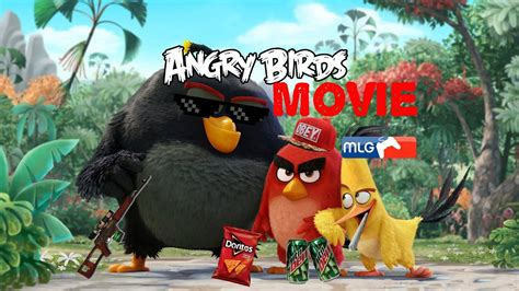 Angry Birds Licensing Expo 2018