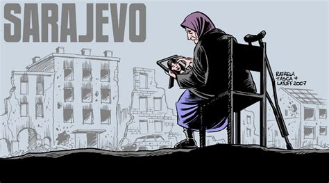 siege of sarajevo file the siege of sarajevo by latuff2 jpg wikimedia commons