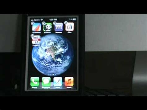how to move apps on iphone 5 how to move apps around on the home screen of the iphone 2561