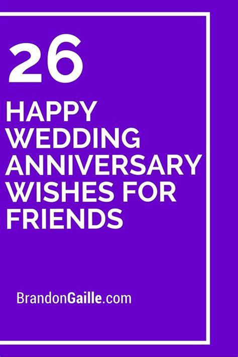 anniversary wishes  friends ideas  pinterest anniversary wishes  friend