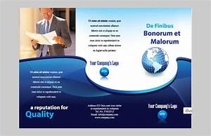 brochure template for illustrator example of illustrator With pamphlet template illustrator