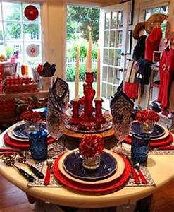 Table Settings and More on Pinterest