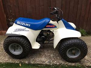 Quad Suzuki 50 : suzuki lt 50 quad bike 2 stroke genuine lt50 in wood green london gumtree ~ Medecine-chirurgie-esthetiques.com Avis de Voitures