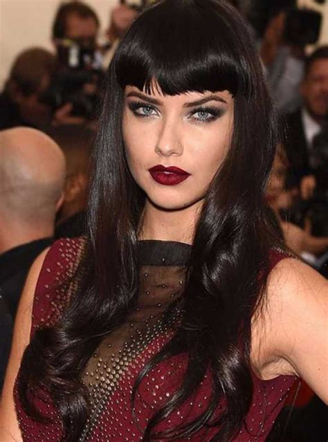 stunning winter hair color trends 2017 2018 hairstylesco