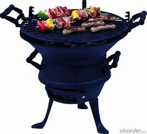 Buy Cast Iron BBQ Grill--C630 Price,Size,Weight,Model
