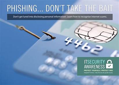 Security Wallpapers Awareness Program Cyber Phishing Poster