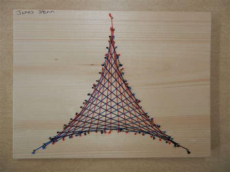 string art deltoid discovering  art  mathematics