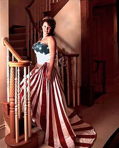 Wedding dress big gallery best deal american flag wedding for American flag wedding dress