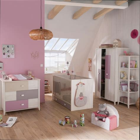 chambre fille chambre bebe fille bebe neuf