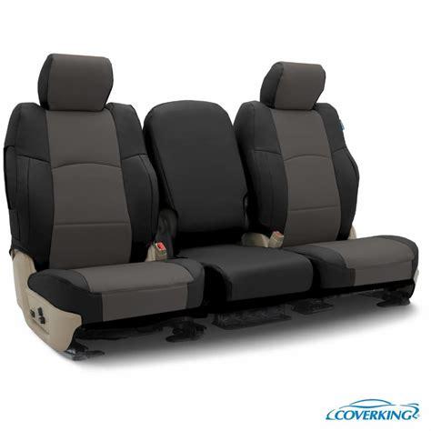 Premium Leatherette Custom Fit Seat Covers For Dodge Ram