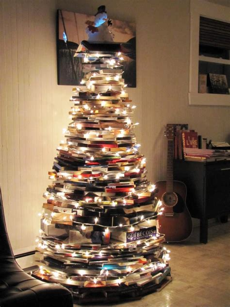 25 of the most amazing christmas tree ideas