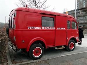 Goelette Renault : renault go lette v hicule d 39 incendie 1965 oldiesfan67 mon blog auto ~ Gottalentnigeria.com Avis de Voitures