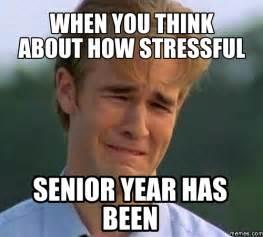 Work Stress Meme