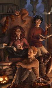 Pin on Harry Potter Art