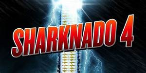 Sharknado 4 Cast is Revealed and the Plot Line is Insane!