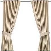 Leinen Gardinen Ikea : gardinen sets leinen g nstig online kaufen lionshome ~ Eleganceandgraceweddings.com Haus und Dekorationen