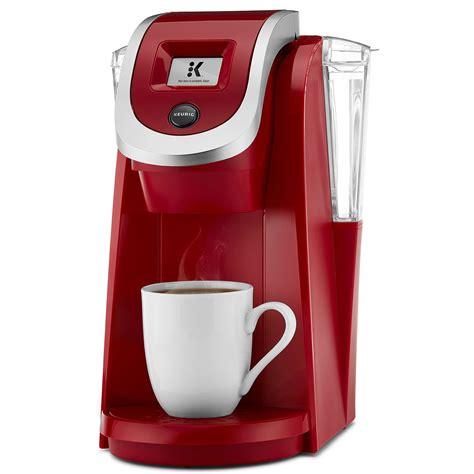 Mccafe best keurig coffee pods let you enjoy mccafe's taste at home or work. Keurig K200 Single-Serve K-Cup Pod Coffee Maker white