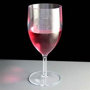 Reusable, Wine, Glass