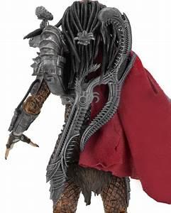 Predator – 7″ Scale Action Figure – Ultimate Ahab Predator