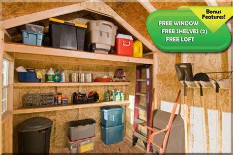ranch shed shed organization hacks storage shed