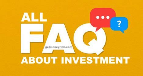 investment simple questions answered getmoneyrich
