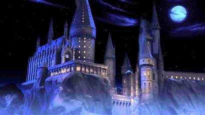 Universal Studios Potter Harry Hollywood Wizarding Wallpapers