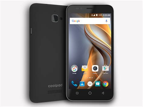 coolpad phone cheap coolpad catalyst coming soon to t mobile and metropcs
