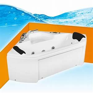 Whirlpool Badewanne 2 Personen : whirlpool pool badewanne eckwanne wanne a1402 all 135x135 mit reinigungsfunktion ~ Bigdaddyawards.com Haus und Dekorationen