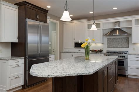Materials For Kitchen Countertops by Time To Build Your New Home And Kitchen In Rochester