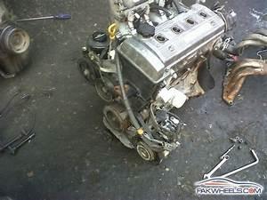 7afe Engine For Sale  1800cc - Car Parts