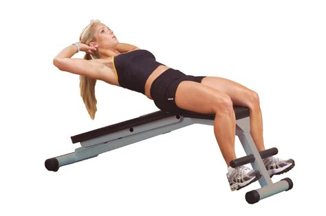 collapsible workout bench powerline pfid125x folding bench review
