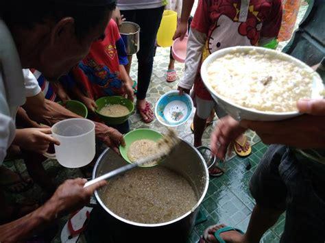 ramadan  kapanlagicom bubur suro kuliner khas