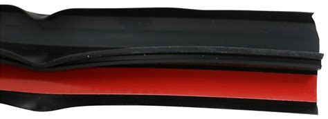 replacement side seal strip  bakflip truck bed tonneau