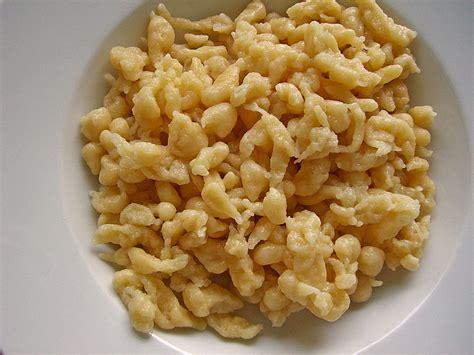 knoepfle rezept mit bild von juulee chefkochde