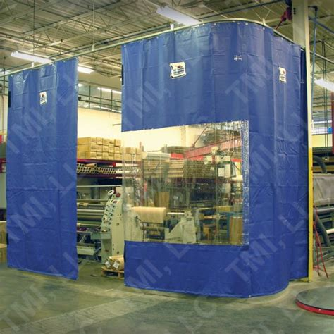 guarding wall partitions barron equipment overhead doors